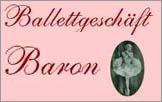 Ballettgeschäft Baron