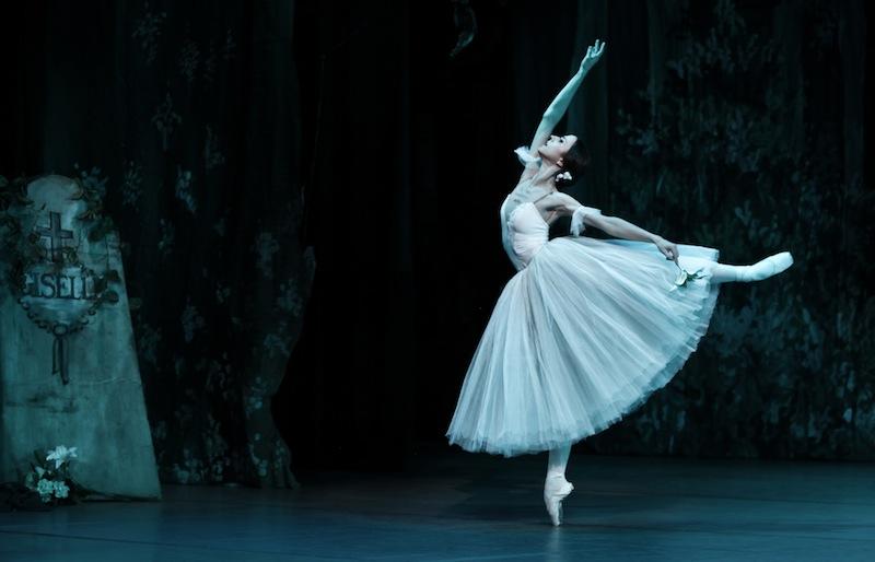 Ausbildung klassischer Tanz // Ballettakademie